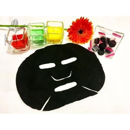 Прессованные маски для лица