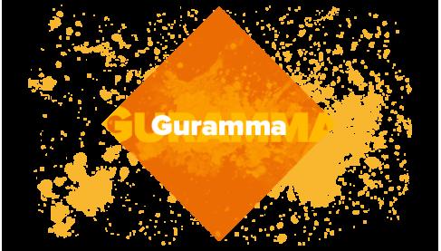Ресторан «Guramma»